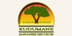 Kudumane Manganese Resources [logo]