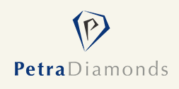 Petra Diamonds [logo]