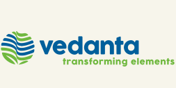 Vedanta Resources Limited [logo]
